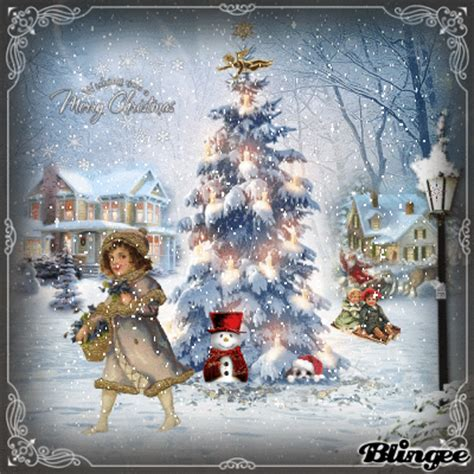 images of vintage christmas scenes vintage christmas scene winter did5dd picture