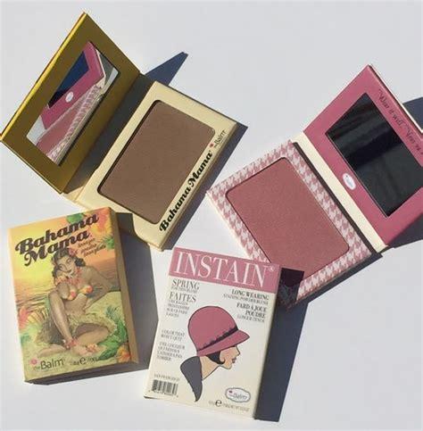 Balm Makeup 1000 ideas about the balm makeup on makeup