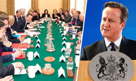eu referendum which cabinet ministers will back