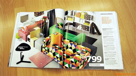 ikea malaysia catalogue ikea bookbook aka 2015 ikea catalogue with unboxing video