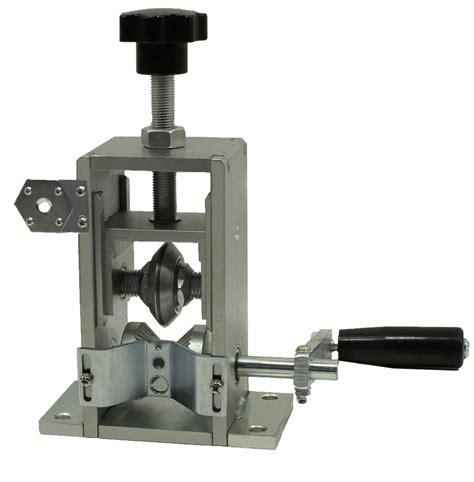 wire stripers machine the coppermine manual crank drill copper wire stripping machine