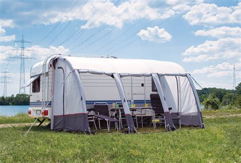gemini awnings dreams that ride on a caravan