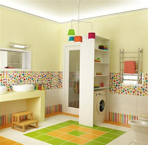 Children Bathroom Ideas by 40 Playful Bathroom Ideas To Transform You