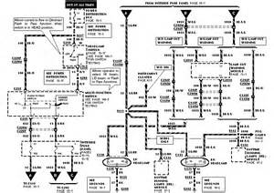 92 ford explorer wiring diagram 92 free engine image for user manual