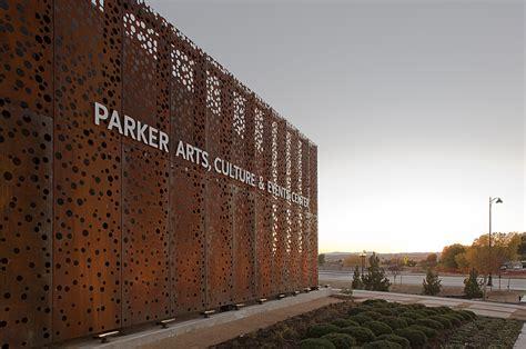 Kitchen Designers Kent by Parker Arts Culture Amp Events Center Pace Semple Brown