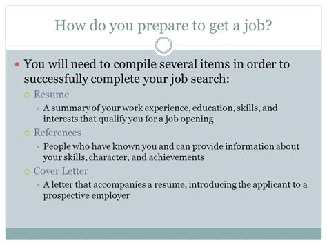 Do You Need Work Experience To Get A Mba by Application Skills And Tools Ppt