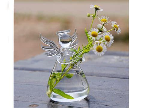 succulent planter glass vase apple  pear style vase