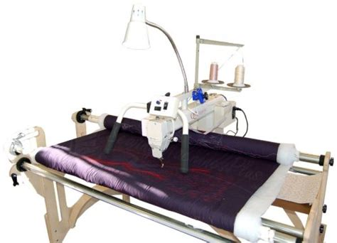 Mid Arm Quilting Machines For Sale by Usedqueen