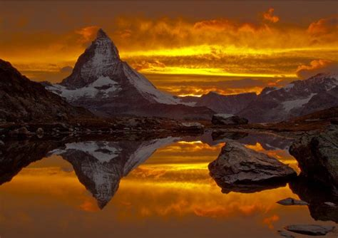 incredible places      sunset