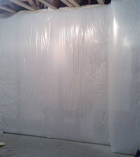 Blanket Insulation Basement Walls Home Design Basement Wall Blanket Insulation