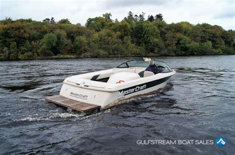 mastercraft used boats uk mastercraft sport star 190 boat for sale uk and ireland