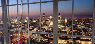 Contemporary Dining Rooms Restaurants And Bars The Shard