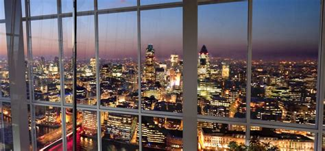bar at the top of the shard restaurants and bars the shard
