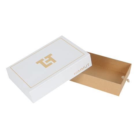tie gift box wholesale