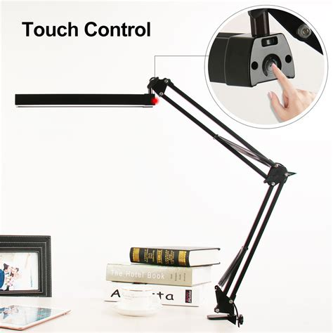 swing arm reading lamp