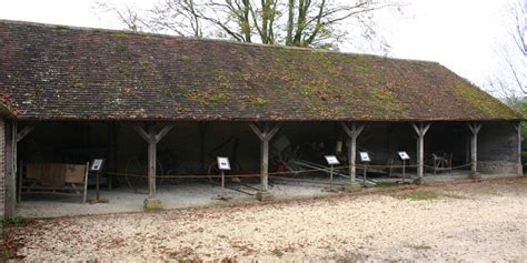 Cow Sheds by Cattle Sheds From Sussex Weald And Downland