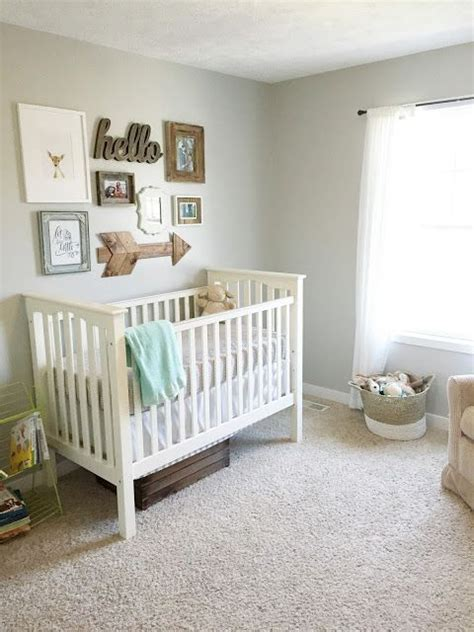 design nursery 34 gender neutral nursery design ideas that excite digsdigs