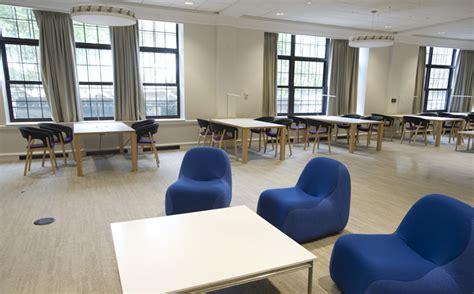 boston college study room stories kilachand the