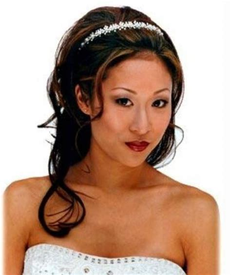 Asian Wedding Hairstyles Gallery by Asian Hairstyle With Terria Picture With