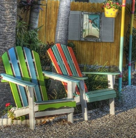 Colorful Adirondack Chairs by Colorful Adirondack Chairs S A