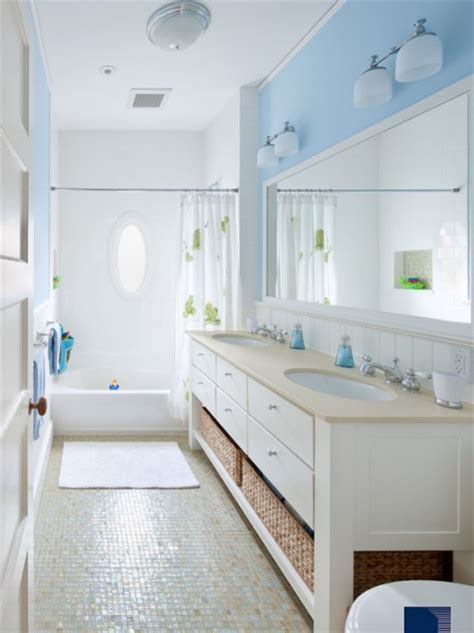Light Blue Bathroom Ideas | light blue bathroom beautiful homes design