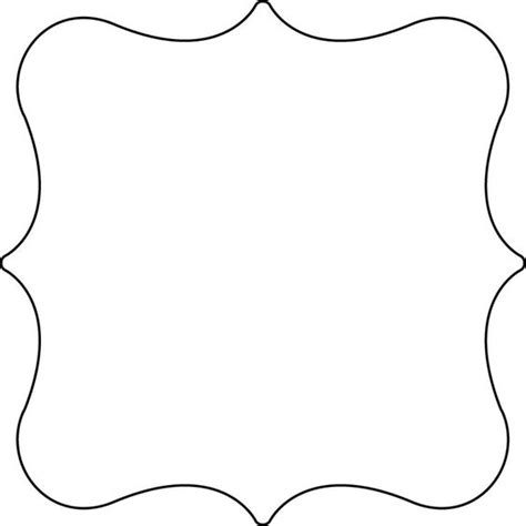 shape templates templates cake templates and shape on