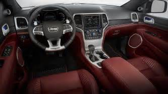 Mustang Leather Seat Covers #15: 2018-jeep-grand-cherokee-trackhawk-8.jpg