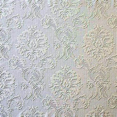 embossed paintable wallpaper paintable wallpaper formal damask heavy textured 148 32808