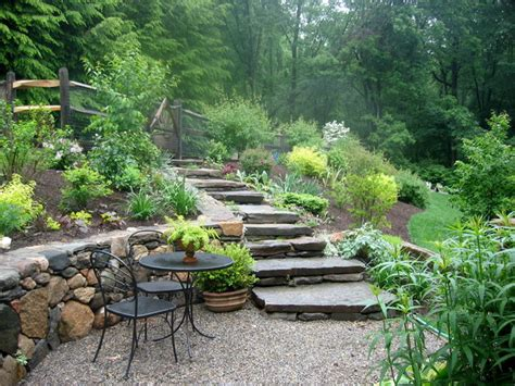 gardens we have planted and love rustic landscape other by earth mama landscape design
