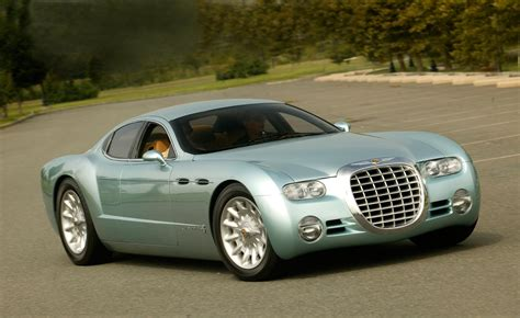 Chrysler Concepts by Top 10 Chrysler Concepts You May Forgotten