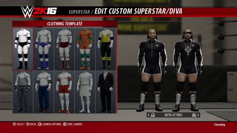 mvp pattern youtube wwe 2k16 mvp caw tutorial youtube