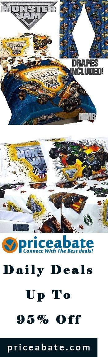 Digger Duvet Set 17 Best Images About Monster Truck Stuff On Pinterest