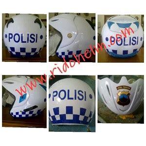 Helm Motor Helm Polisi jual helm polisi harga murah jakarta oleh ud ridho helm