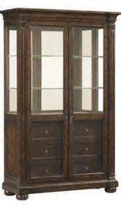 Curio Cabinet Havertys Mandara Curio China Dining Rooms Havertys Furniture