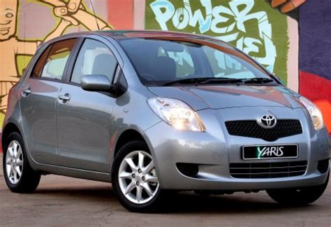 Bantalmobil Grand All New Yaris 3 In 1 Limited 2 toyota s limited edition yaris rf wheels24