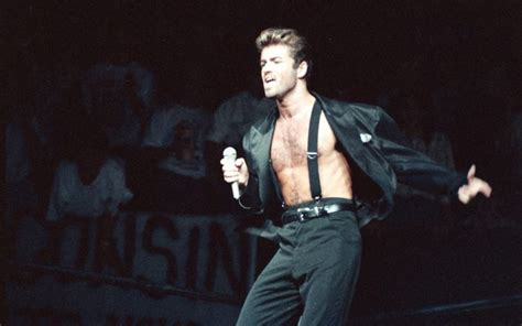 how did george michael die singer suffered heart failure george michael died of heart disease fatty liver post mortem
