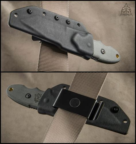 tom brown scout knife tracker scout knife tops knives tactical ops usa