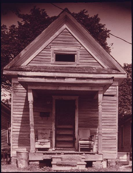 shotgun house be it ever so humble the southern shotgun house synkroniciti