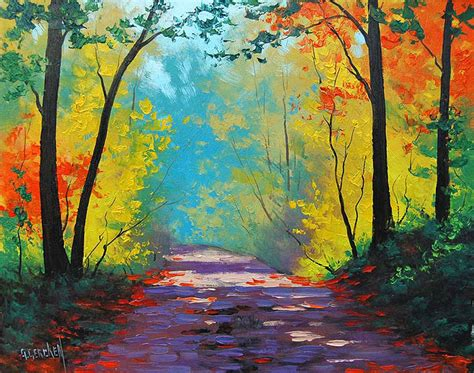 painting with colours vibrant colors by artsaus on deviantart
