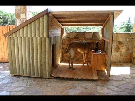 diy big dog house diy large dog house youtube