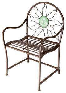 Metal Chairs Design Ideas Metal Garden Chair Design Outdoor Furniture Ideas
