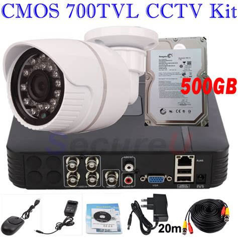 free shipping low price cctv surveillance audio alarm