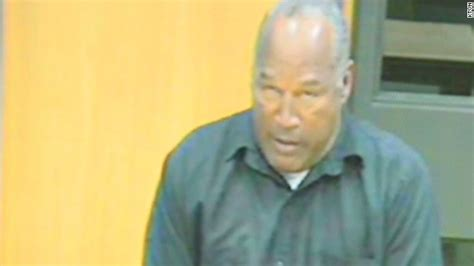 Drama Unfolds At Oj Hearing by O J I Ve Been A Inmate Cnn
