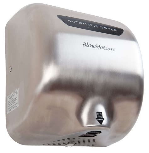 Hair Dryer To Fix Hail Damage brushed dryer motion