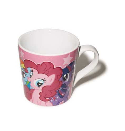 My Ponny Mug my pony ceramic mug dolls kill