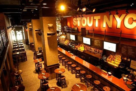 top karaoke bars nyc midtown pub stout nyc on tap to open in financial district