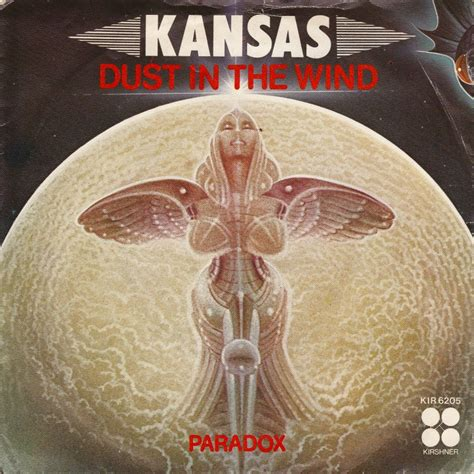 Dust On The Wind rockpubano kansas dust in the wind