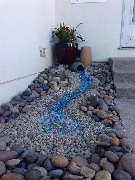 Dry Creek Blues Rock And Aquarium Rocks On Pinterest Blue Landscape Rocks