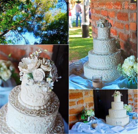 Wedding Cakes Tucson by Sugar Song Cakes Tucson Az Wedding Cake