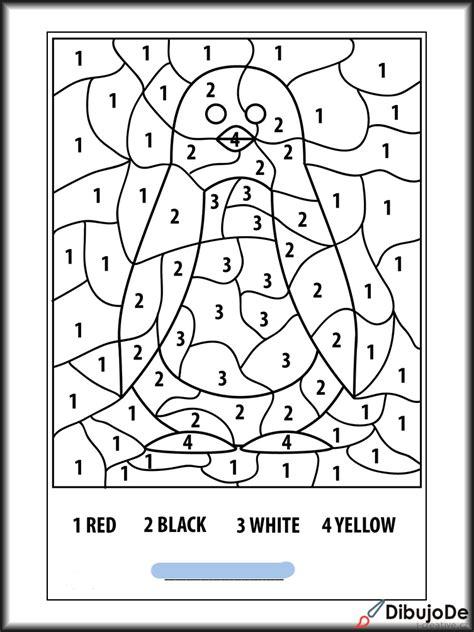 dibujos niños jugando para imprimir pinguino im 225 genes de juegos para colorear para ni 241 os para